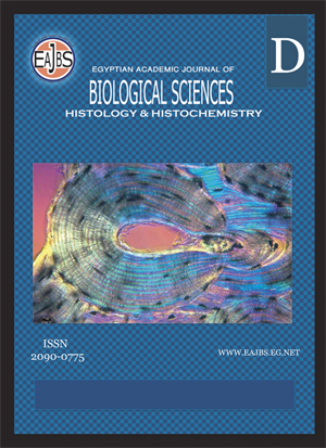 Egyptian Academic Journal of Biological Sciences, D. Histology & Histochemistry